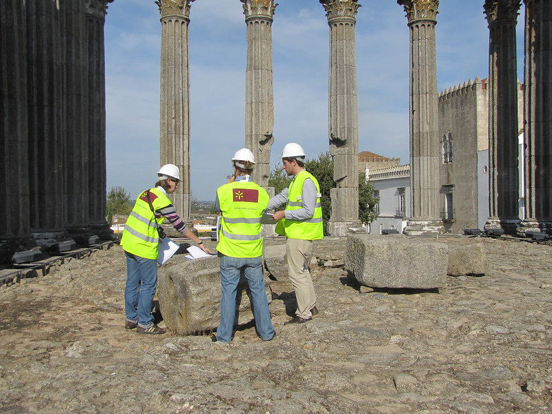 Borse di studio per ADVANCED MASTER in STRUCTURAL ANALYSIS OF MONUMENTS AND HISTORICAL CONSTRUCTIONS