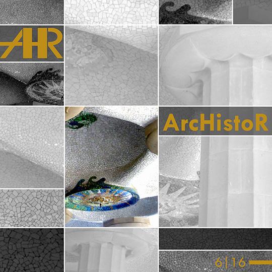 ArcHistoR – On-line il sesto numero