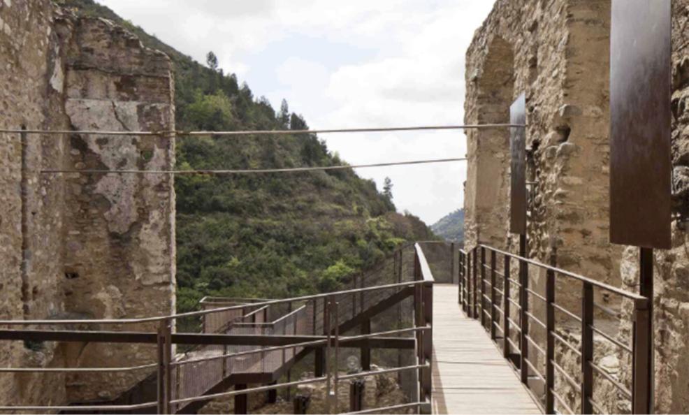 I edizione Master di II livello in Restauro e Progetto per l'Archeologia – inaugurazione venerdì 15 giugno