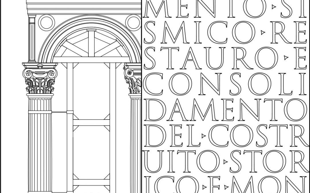 """Master in """"Miglioramento Sismico Restauro e Consolidamento del Costruito Storico e Monumentale"""" UNIFE-UNIPG – Aperte le iscrizioni fino al 15 febbraio"""