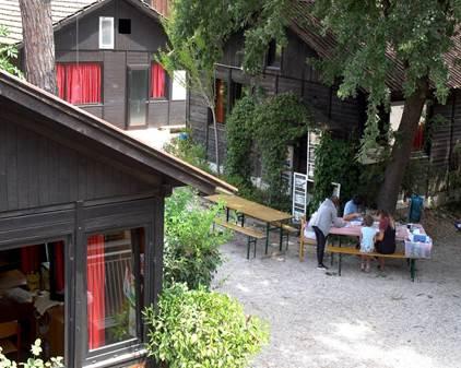 CEIS_Centro Educativo Italo Svizzero di Rimini. La SIRA ne sostiene la salvaguardia