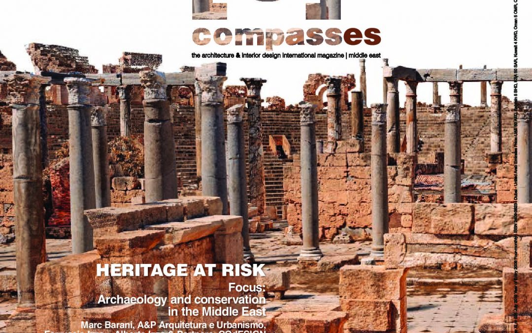 Compasses – HERITAGE AT RISK