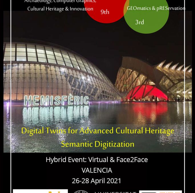 3rd GEORES – GEOmatics and pREServation_call for papers_dead line 30 Novembre