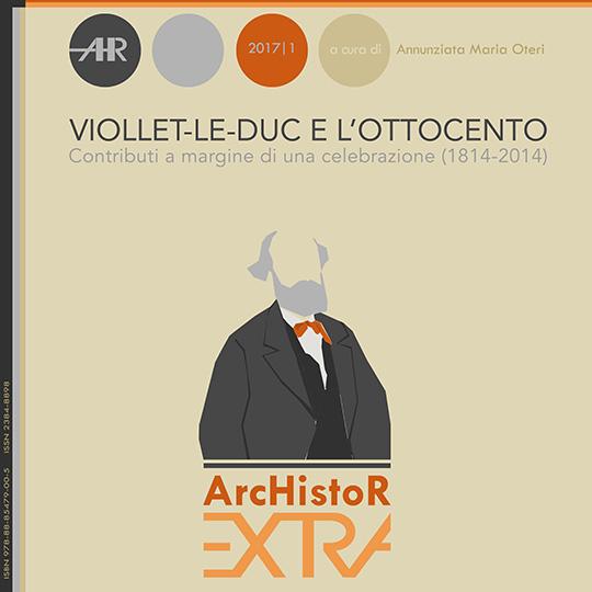 ArcHistoR EXTRA – On line il primo numero e aperta la call