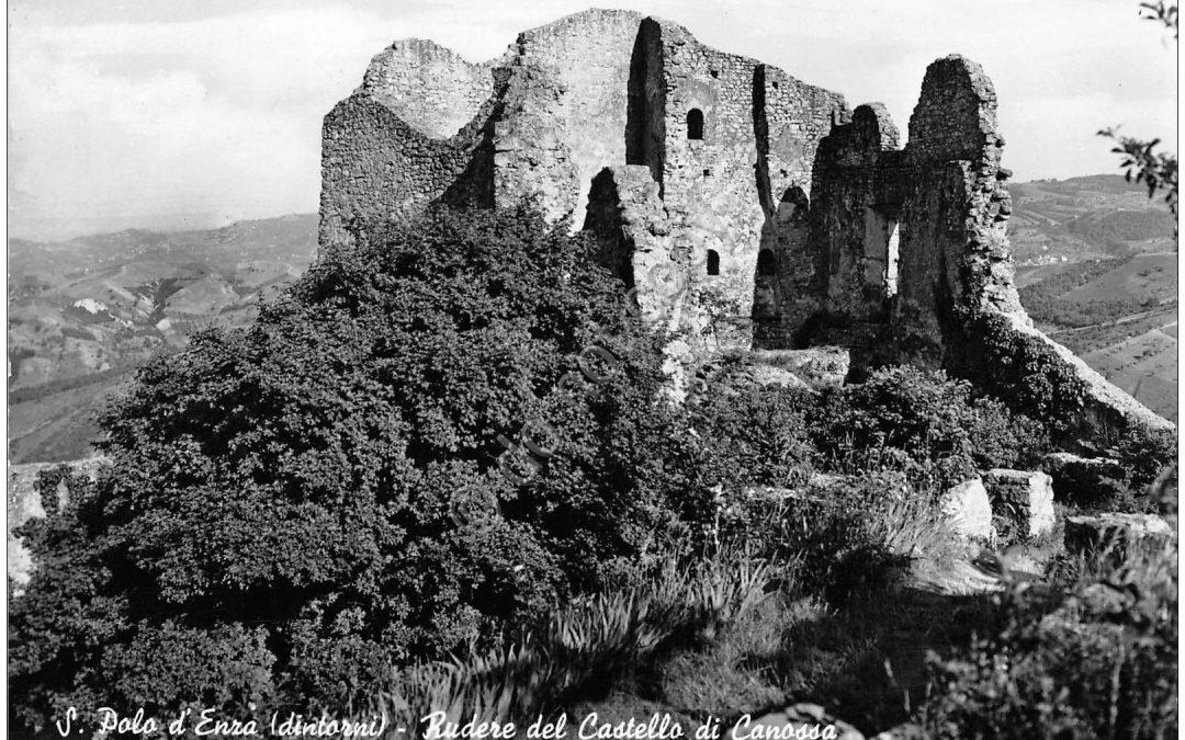 """Summer school """"CANOSSA E GLI ALTRI – valorizzazione di un castello e del suo territorio"""" – ll 13 Giugno si chiudono le iscrizioni (Canossa 19-23 Giugno – 11-15 Settembre)"""