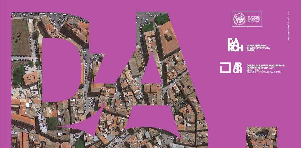 DIALOGHI CON IL RESTAURO – Università di Palermo – il 7 maggio 2020 conferenza di Lina Bellanca –