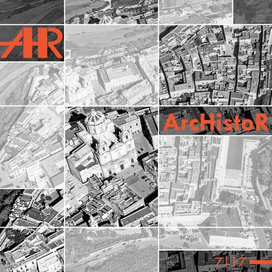 On line il nuovo numero di ArcHistoR (n.7)